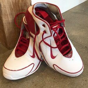 Women's Nike Shox Basketball Shoes